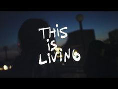 This Is Living (feat. Lecrae) Video | Hillsong Young & Free Videos | Christian Artist Music Videos | Christian Music | NewReleaseTuesday.com