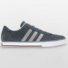 adidas SE Daily Vulc SD Shoes - Men 10.5