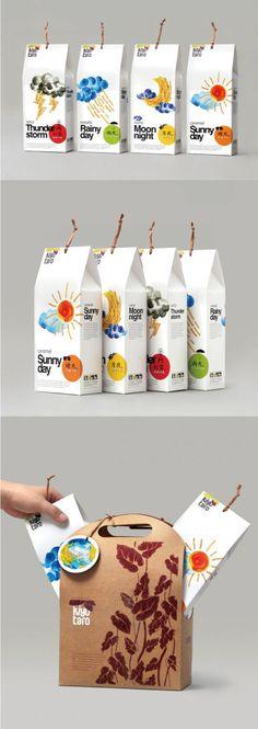 Kiyu Taro #package #packaging