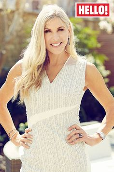 Former Olympian Sharron Davies exclusively reveals the secret of her youthful appearance ==>> http://newsdispatch.info/sharron_davies_exclusive_secret_to_youthful_appearanceU3Hlc