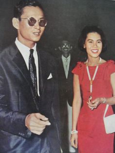 Long Live Their Majesties the King and Queen of Thailand King Phumipol, King Rama 9, King Of Kings, King Queen, Queen Sirikit, Bhumibol Adulyadej, Great King, Great Leaders, Royal House