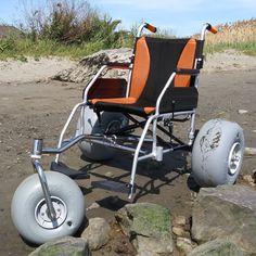 TZ3wheelorangeblack Office Is Closed Sign, Large Cooler, Beach Cart, Manual Wheelchair, Sun Umbrella, Jet Ski, Bicycling, Photo Contest, Fun To Be One