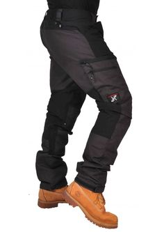 Hunting Clothes, GPx Zip-off with detachable legs - Men's style, accessories, mens fashion trends 2020 Tactical Pants, Tactical Clothing, Outdoor Pants, Outdoor Outfit, Mens Dress Trousers, Workwear Trousers, Military Combat Boots, Adventure Outfit, Cargo Pants Men