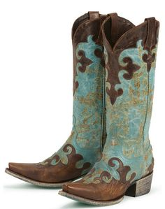 Lucchese Women's Boots Clearance | Click on above image to view ...