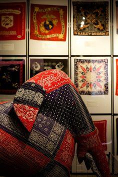 The Elephant Brand Bandanna Museum