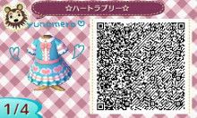 * ° clothes My design * °   ☆ ☆ Yunomero cocotte village * ° forest blog ☆ -8 page
