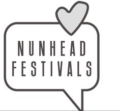 Nunheads festivals old logo | identity >> what is the future identity?