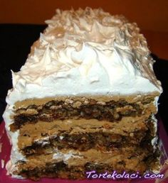 Arabija torta
