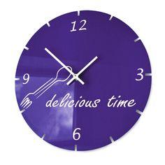 Okrúhle kuchynské hodiny s tichým chodom Ale, Clock, Decor, Watch, Decoration, Ale Beer, Clocks, Decorating, Ales