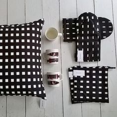 New Marimekko products in the shop!