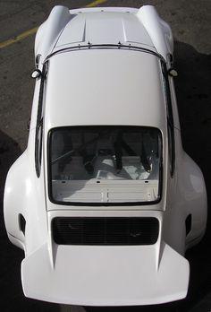 gashetka: 1974 | Porsche 911 RSR | Source