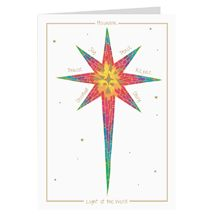 Send season greetings and help out a charity by buying one of these great charity Christmas cards. Charity Christmas Cards, Star Of David, Seasons, Blog, Seasons Of The Year, Blogging