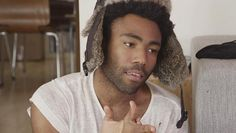 Donald Glover Makes You Ponder Chicken And Futility With His New ...
