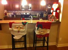 Our Styled Suburban Life: Christmas Explosion!