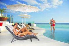 Desire Resort & Spa Los Cabos, San Jose Del Cabo. #VacationExpress