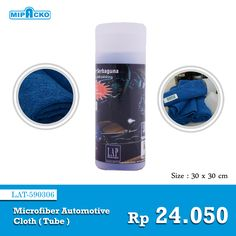 automotive microfiber cloth