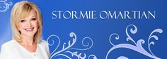 THANK YOU for supporting Stormie Omartian from all over the world—from South Africa, to Australia, to Brazil, and from right here in the United States! We encourage you to shop at Stormie's bookstore for her full collection of books and special deals