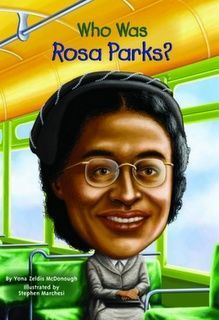 Free online version of this book and activity for Black History Month.