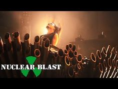 NIGHTWISH - Ghost Love Score (OFFICIAL LIVE) - YouTube
