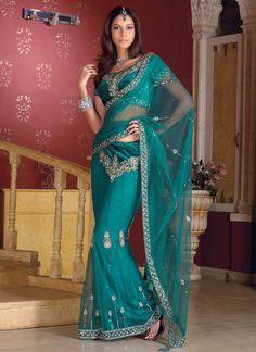 Fashion World Photos | Fashion Style | Fashion Trends: Lehenga Sarees