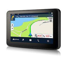 "Magellan RoadMate 5465T-LMB  5"" GPS with Bluetooth & Free Lifetime Map Updates"