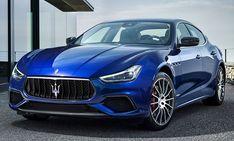 Das zweite Maserati Ghibli Facelift (2018) bringt optischen Feinschliff und ein paar PS mehr. Die Informationen zu Preisen, Motoren und Ausstattung!
