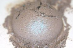 The prism power on this one is strong. Geek Chic is notorious for creating some unique shimmer combinations that bring serious dimension to the lids. Case in point: This taupe-and-blue combo. Also, it's part of a Doctor Who-themed collection, so there's that.Geek Chic Cosmetics Sexy In Suspenders Eyeshadow, $5.99, available at Geek Chic Cosmetics. #refinery29 http://www.refinery29.com/color-changing-makeup#slide-10