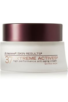 37 EXTREME ACTIVES Extra Rich High-Performance Anti-Aging Cream
