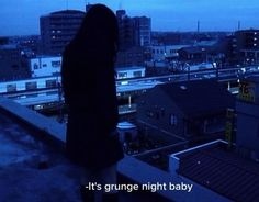Image via We Heart It https://weheartit.com/entry/162125463/via/9126975 #alone #babe #dark #grunge #love #night