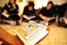 Quran by vintagebuzz.deviantart.com on @DeviantArt