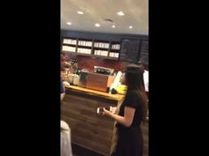 NYC Starbucks Employee Screams at a Customer, Gets Suspended