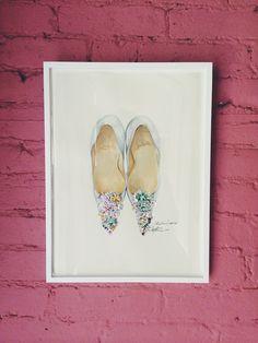 J. Pocker, New York | Paper Fashion