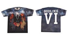 Life Of Villains Yeezus T-Shirt