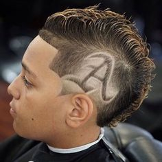 Haircuts Designs for Boys are also referred to as hair tattoos, and they are now officially among the greatest hairstyle tendencies of today's world. Boys Haircuts With Designs, Hair Designs For Boys, Black Boys Haircuts, Haircuts For Men, Instagram Hairstyles, Undercut Hairstyles, Haare Tattoo Designs, Unique Hair Cuts, Shaved Hair Designs