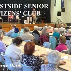 "Check out my new single ""Westside Senior Citizens' Club"" distributed by DistroKid and live on Deezer!"