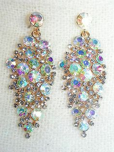 1000 Images About Costume Jewelry On Pinterest Aurora