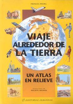 VIAJE ALREDEDOR DE LA TIERRA