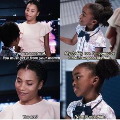 14.07 Because Zola tells Bailey and Ellis stories about their daddy and how much he loved them and no one can tell me otherwise
