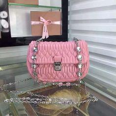 c9f3383914b 72 Best Miu Miu images   Miu miu purse, Miu miu wallet, Miu miu handbags