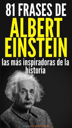 Albert Einstein Famous Quotes, Citation Einstein, Einstein Quotes, Inspirational Phrases, Motivational Phrases, Mark Twain Frases, Philosophy Of Science, Knowledge Quotes, Osho