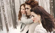 The Cullens.
