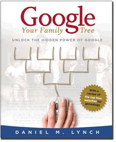 Google Your Family Tree.
