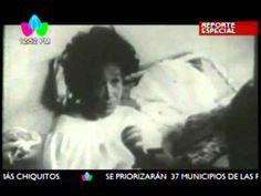 Reportaje Especial Terremoto de Managua en 1972 - YouTube