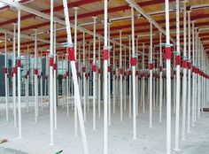 Alsina Formwork Concrete Forms, Concrete Structure, Building Systems, Innovation, Ligers