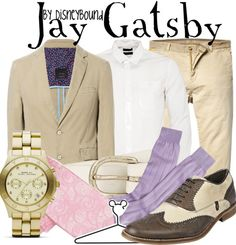 *DisneyBound is aware that The Great Gatsby is not a Disney film. Were just trying to have a little fun, old sport! Buy it here!