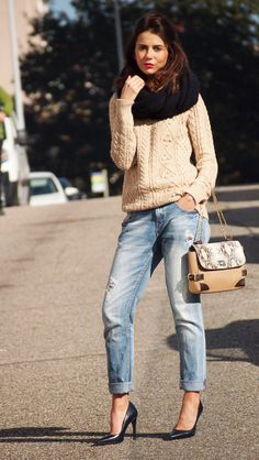 20 Winter Accessories – Street Style