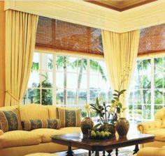 window treatment | Flickr - Photo Sharing!