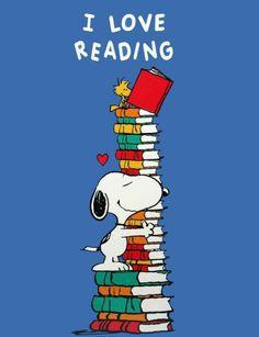 I <3 reading!!