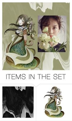 """""""Memory"""" by lvoth ❤ liked on Polyvore featuring art and amysol"""