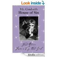 Amazon.com: Mz. Conduct's House of Sin eBook: Kim Boylan: Books